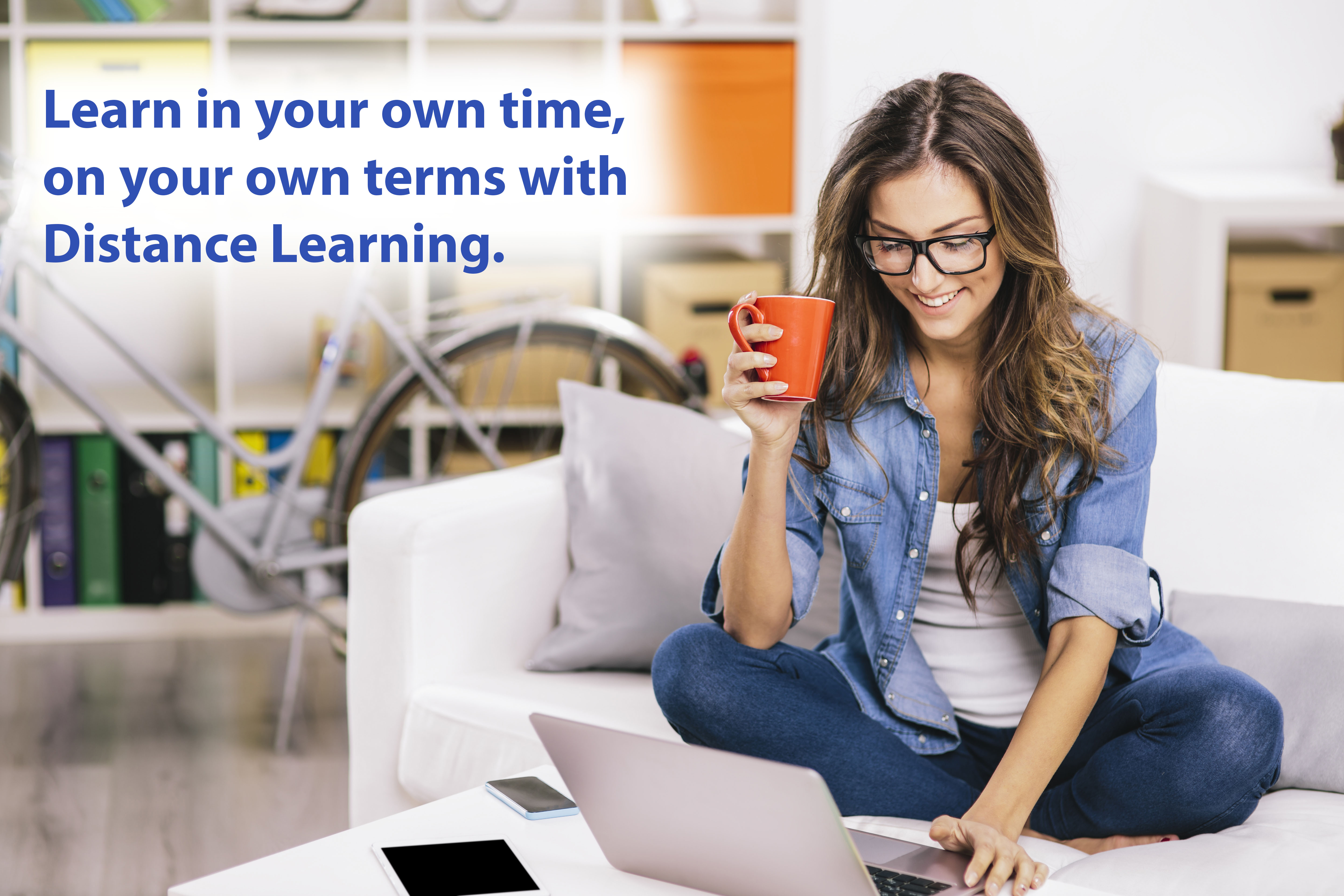 Distance Learning own time own terms.jpg
