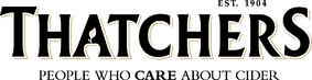 Thatchers Logo_Strapline